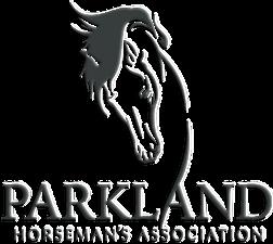 Parkland Horseman's Association Logo