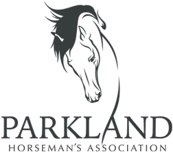 Parkland Horseman's Association Logo